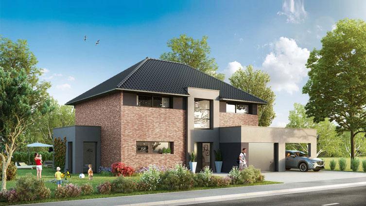 Projet à Radinghem-en-Weppes