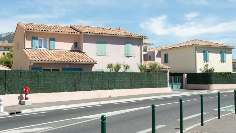 Toulon, Le-Clos-Rabasson