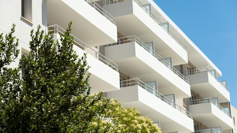 Toulon, les-terrasses-du-Faron