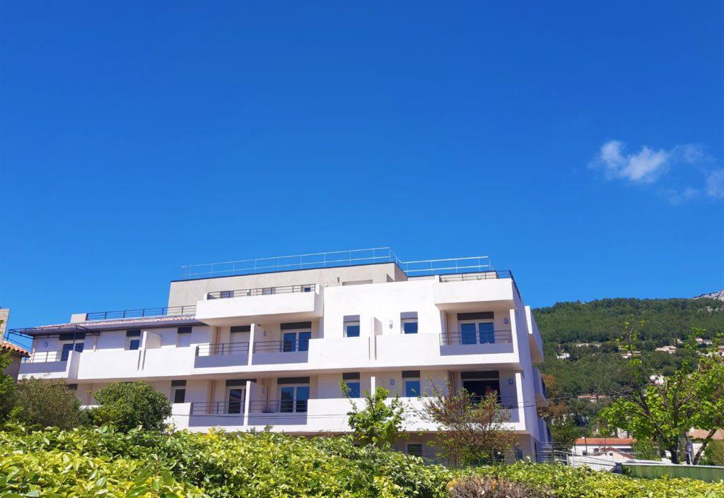 Livraison de 14 appartements à La Valette-du-Var